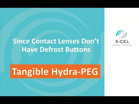 x cel specialty contacts