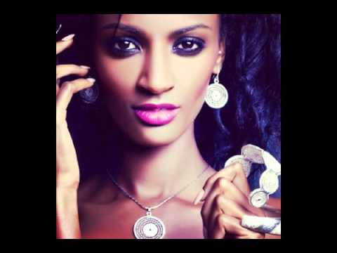 Supermodel of Africa- ETHIOPIA- Bethelhem belay woldemichael interview with GOJO music Radio