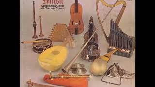The Jaye Consort - Medieval Music - S2T12 - Pour Mon Coeur