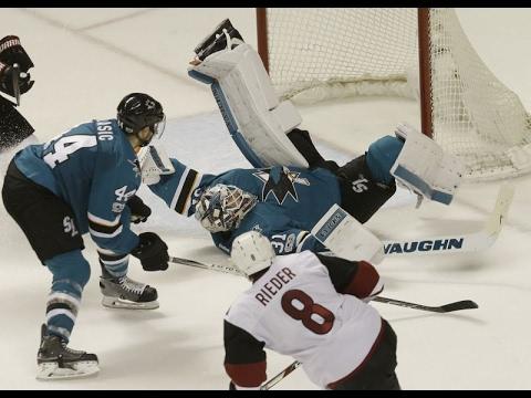 NHL Top 10 Plays Of The Week #17(HD)