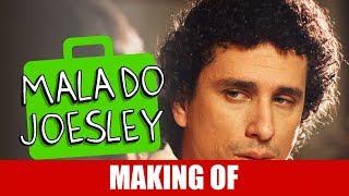 Vídeo - Making Of – Mala do Joesley