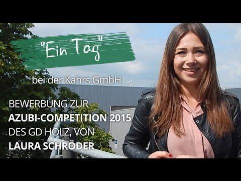 Kahrs Gmbh gd holz azubi competition 2015 kahrs gmbh - youtube