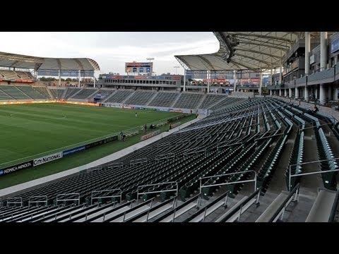 Galaxy vs. Monterrey | CONCACAF Champions League Preview