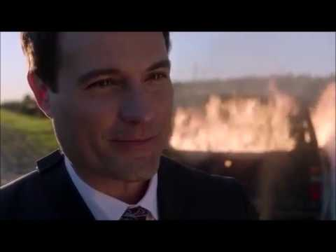 Supernatural - British Men of Letters (Ketch and Mary) - Another way out