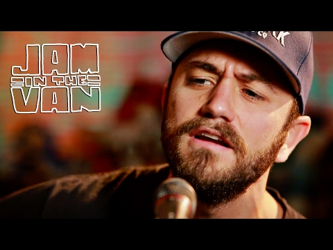 """THE BROTHERS REED - """"Hey Old Man"""" (Live from JITV HQ in Los Angeles, CA 2017) #JAMINTHEVAN"""