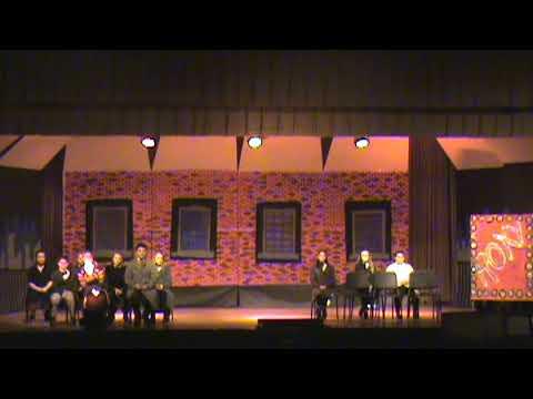 South Brandywine Middle School 2019 Annie  part 2