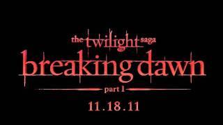 Breaking Dawn (OST) - I Didn't Mean It - The Belle Brigade