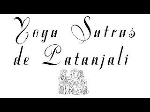 YOGA SUTRA 3