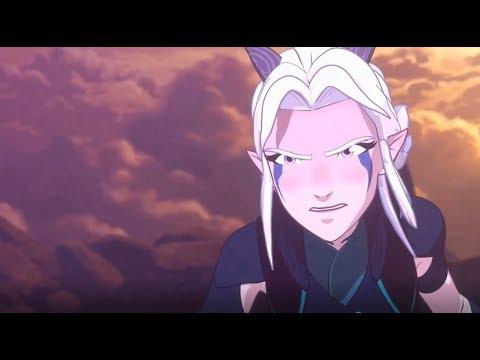 The Dragon Prince (Confident)