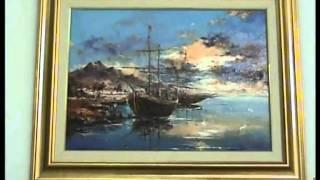 Tablouri de Vis - Prezentare lucrari artisti - 2