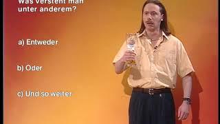 """Sigi Schwarz – Unter anderem?"""