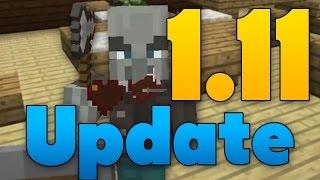 Minecraft Update 1.11 (deutsch) Alle Änderungen! - The Exploration Update