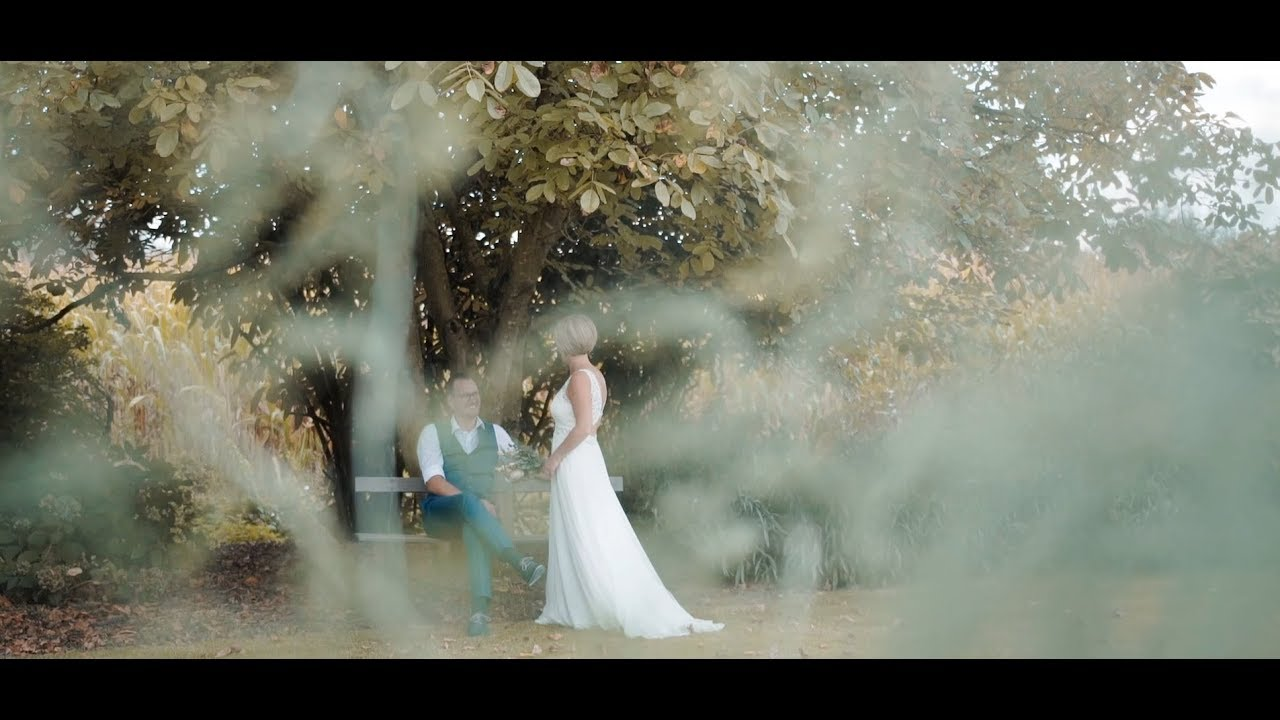 ❤ AMBER & BART ❤ FRIS WEDDING FILM