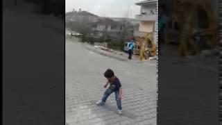 Küçük Kayakçı Yunus Emre :)
