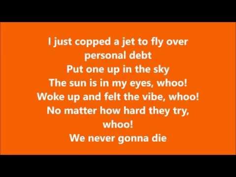 Famous - Kanye West feat Rihanna - lyrics