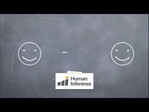 Human Inference Customer Interaction - the Human way