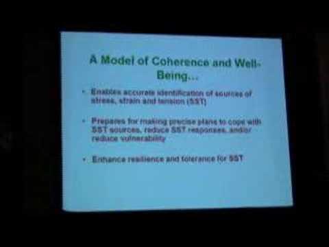 Am. Psych. Assn. Convention 2007 - Arthur Freedman