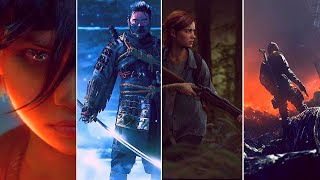 Top 10 Best Upcoming Games Of 2019 (PC, Xbox One, PS4) Cinematic Trailers