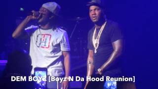Young Jeezy's Thug Motivation 101 Anniversary Show