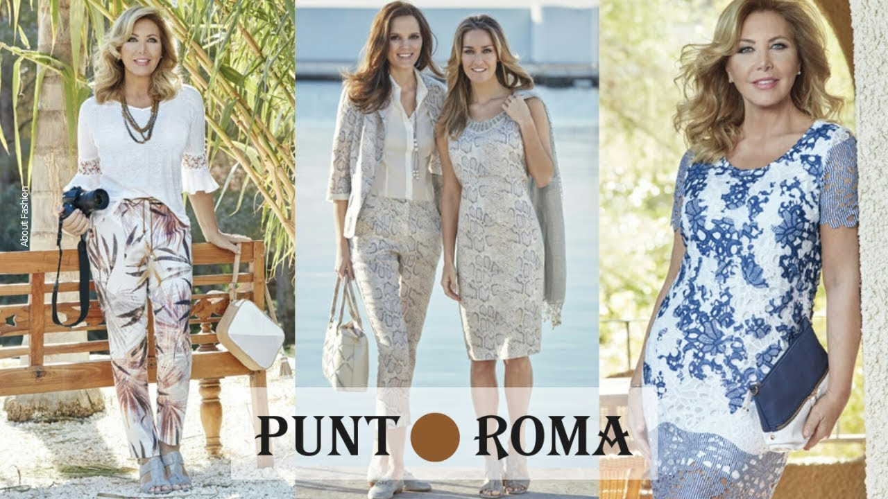 Ropa punto roma online