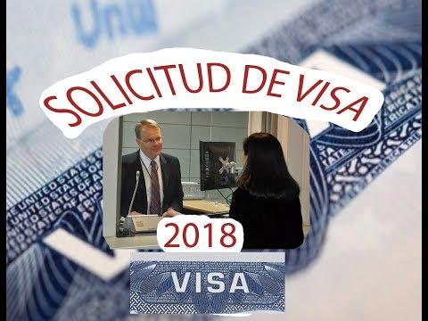 Lo que no debes decir en tu entrevista para visa americana