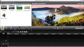 Tutorial Edit Video dengan Camtasia Studio 8