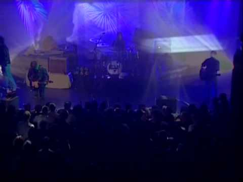 Echo & The Bunnymen - The Killing Moon (Live In Liverpool 2001)