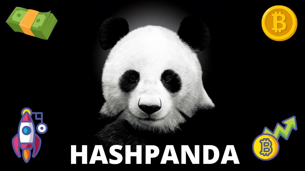 Hash Panda Crypto Token