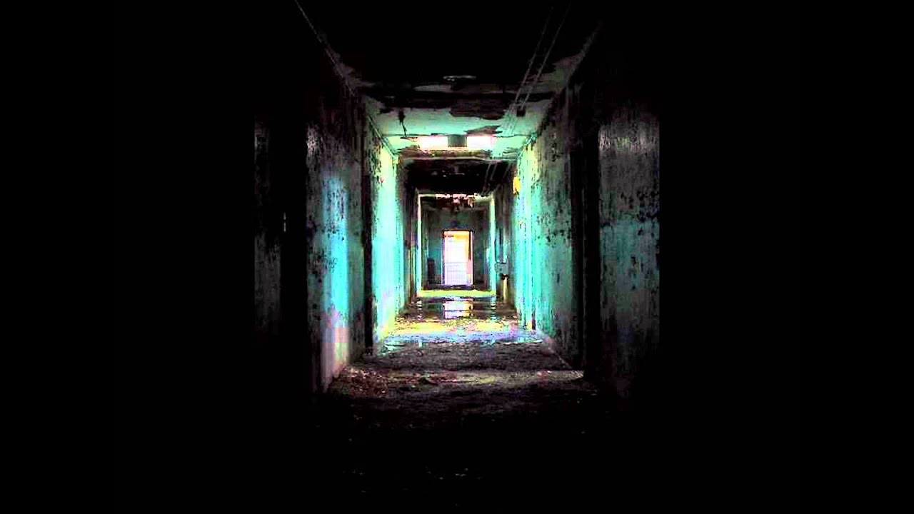 Ominous Noises   The Dark Hallway (Scary Sound Effects)   YouTube