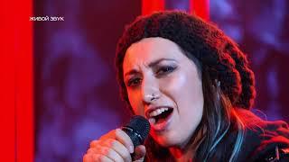 Ночь дорога и рок Живой концерт группы LOUNA на РЕН ТВ СОЛЬ