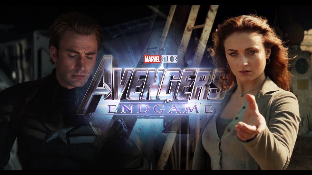 """Pendapatan """"Avengers: Endgame"""" Pecahkan Rekor Global"""