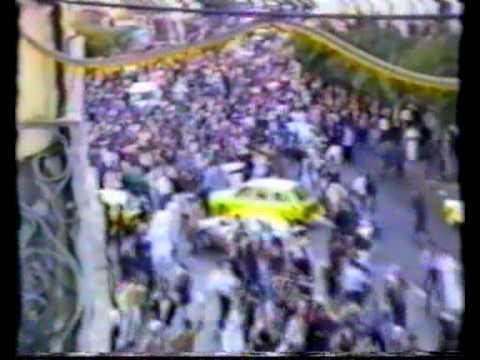 أحداث 3 جوان 1991 événements de 3 juin 1991 FIS 2/8