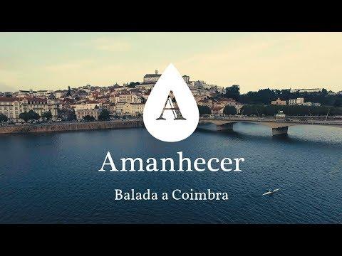 Balada a Coimbra - Amanhecer