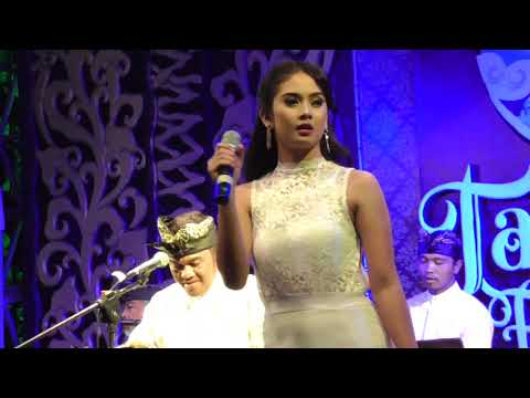 Gita Bhaskara Etnik Ft Gek Mita - Taksu | Tanah Lot Art & Food Fest #2