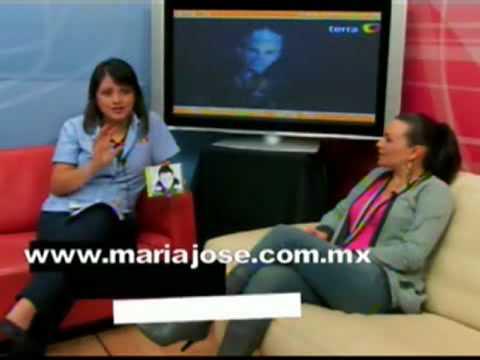 María José | Terra TV 1
