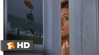 Frankie and Johnny (4/8) Movie CLIP - I Have a Cousin Who
