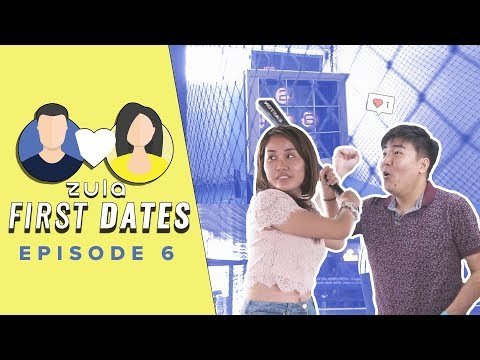 Finding Chris A Girlfriend With Jaime | ZULA First Dates | EP 6
