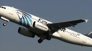 Egyptian military: Plane wreckage found