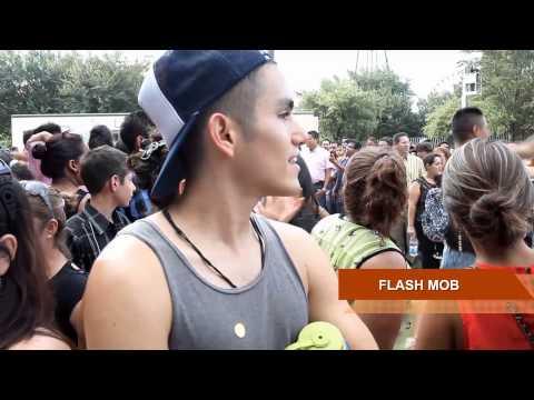 2014 Watch Day - Fundidora Park, Mexico (Spanish)