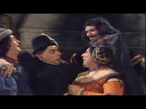 The Black Adder: The Inta.