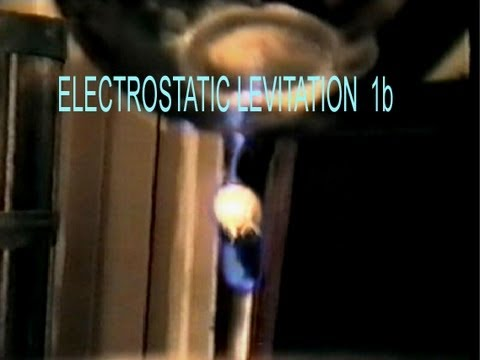 """Antigravity"" method 1b of 15, Geometric Electrostatic- H2O dipole, Group IA"