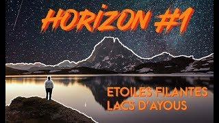 HORIZON : Observer les Étoiles Filantes