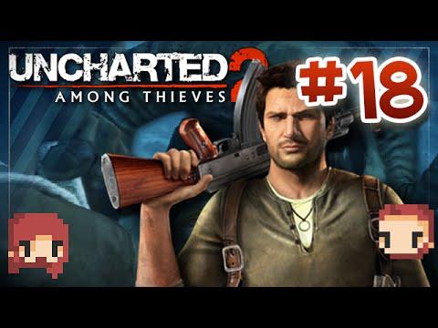 Uncharted 2 [ep18] Peliculas De Ficheras - 2P-UP