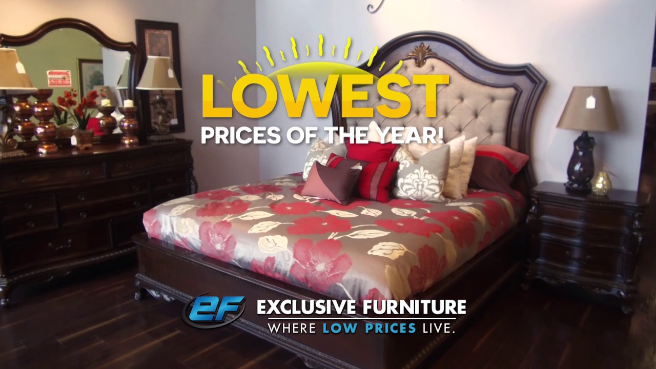 Exclusive Furniture Store Summer Sale Youtube