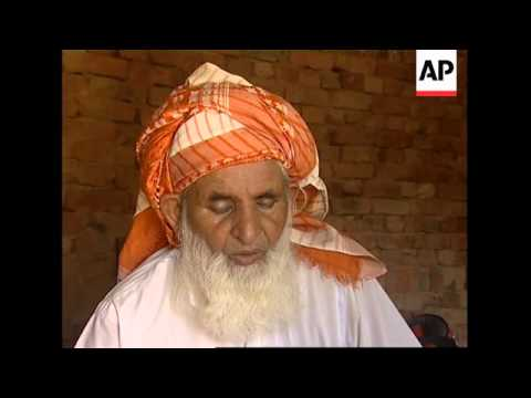 Intw with father of Pakistan militant wanted in alleged London terror plot