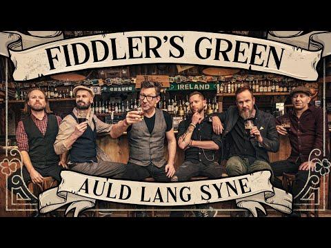 Смотреть клип Fiddler'S Green - Auld Lang Syne