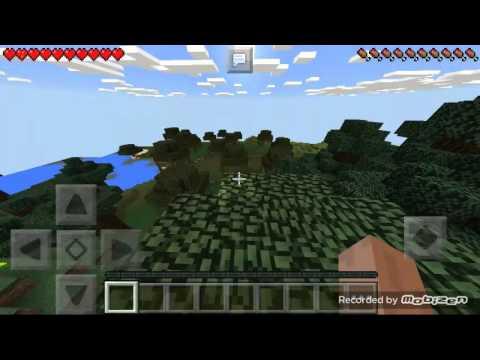 Minecraft Handy Spielen PC Und YouTube - Minecraft pc version auf handy spielen