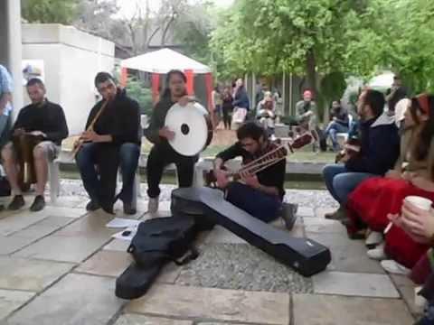 ODTÜ'lü Öğrenciler - Mamak Türküsü