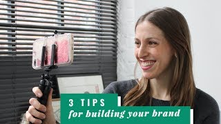 How To Grow Your Side-Hustle with Success: 3 Tips