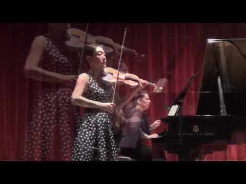 Beethoven Sonatas no. 8 and 10